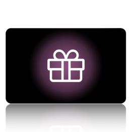 Offrir une carte cadeaux
